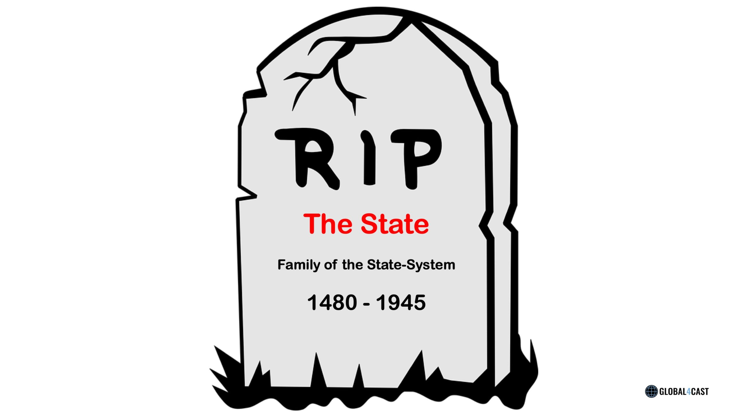 The State: R.I.P.?