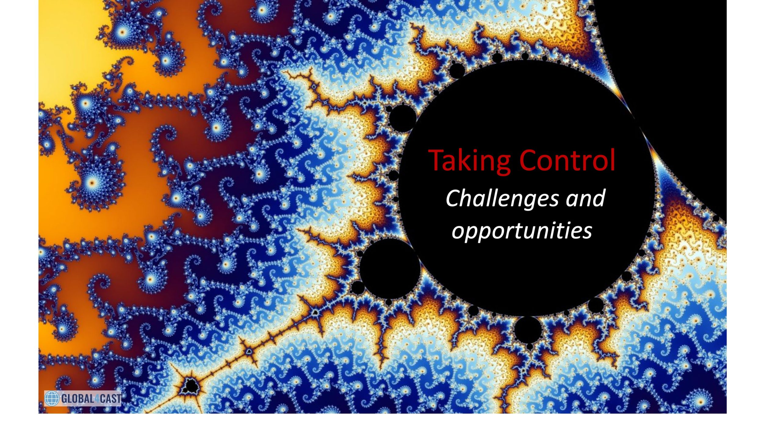 Taking Control over the Coronavirus Outbreak: Challenges and Opportunities
